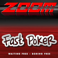PokerStars' Zoom Poker passing microstakes test; Relax Gaming touts Fast Poker