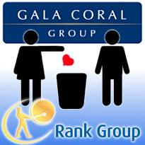 Rank breaks off Gala Coral casino talks; Genting gets green light in Birmingham