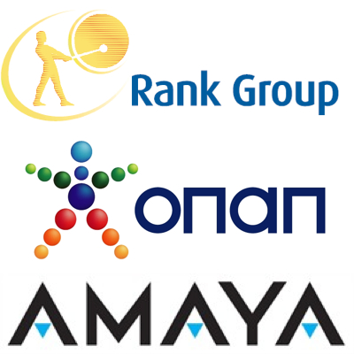 Rank appoints former MP; OPAP looking to spread seed; Amaya offer for Crypto advances