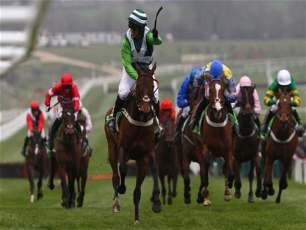 Hurricane Fly in the ointment for punters on day one at Cheltenham