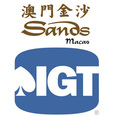 Sand Cotai Central open in April; Macau gambling workers increase; IGT Cloud heads for Estonia