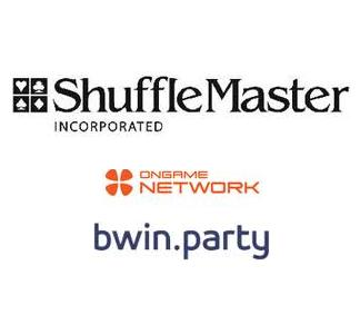 Shuffle Master acquires Ongame Network; bwin liquidity moving to PartyPoker
