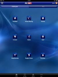 skybet app