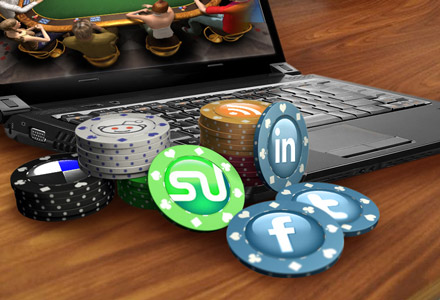 Social Media in iGaming