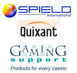 SPIELO International open new Latin American HQ; Quixant to attend Enada exhibition; Gaming Support Director and VP of Sales resigns