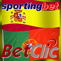 Sportingbet to challenge Spanish ban; Betclic loses Portugal fight with Santa Casa