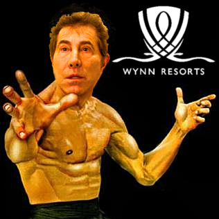 Wynn Resorts protests Okada suit move to federal court; Barron's disses Steve