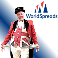 WorldSpreads insolvent, failed to segregate client accounts from company funds