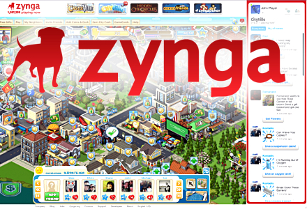 Zynga.com standalone site announced, outside developers to contribute games