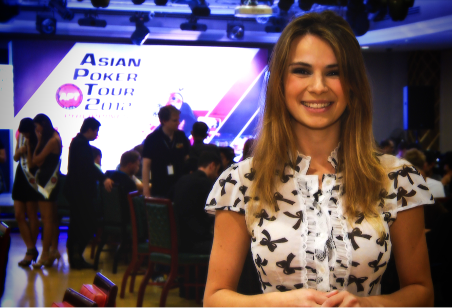 Asian poker classic 2009 something is