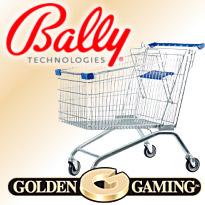 Bally Q3 revenues; Golden Gaming supermarket slots; Nevada regulator changes