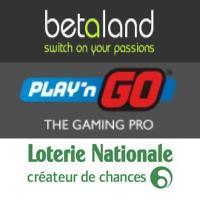 betaland playngo belgium