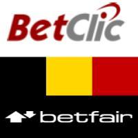 betclic belgium betfair