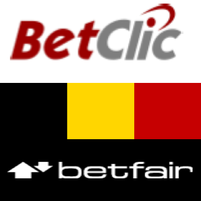 Betclic leaves Portugal; Belgium adds 10 to black list; Betfair sponsors backgammon tour