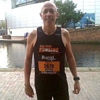 Ex-BetOnSports CEO David Carruthers finds running well is the best revenge