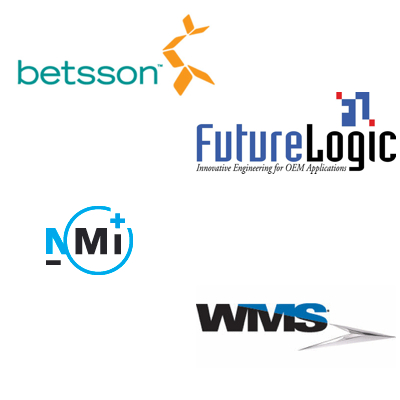 Betsson makes acquisition; FutureLogic appointment; NMi nominated for awards; WMS results due