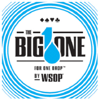 WSOP announces satellite series for The Big One for One Drop