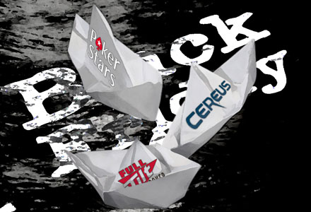 Poker News, Black Friday - Where are they now, Full Tilt Poker, PokerStars, Cereus Poker Network