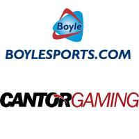 boylesports cantor
