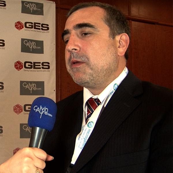 Mr. Carlos Silva Alliende - Chilean Regulator