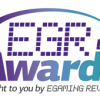 The winners of the 2012 EGR B2B Awards