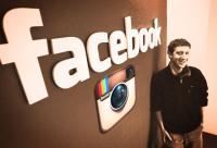 Facebook acquires Instagram for $1B