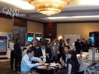 GIGSE 2012, a confernce for the United States online gambling industry