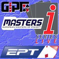 Poker tourney roundup: Dempsey wins first iSeriesLIVE, Irish Open kicks off