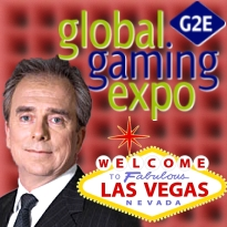 Bwin.party's Jim Ryan keynote at G2E 2012; ICGRT returning to Vegas in 2013