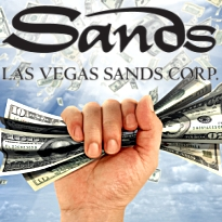 Las Vegas Sands first gaming company to top $1b in quarterly earnings