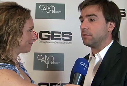Interview with BetMotion's Martin Benitez,