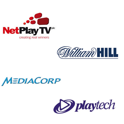 NetPlay TV in profit; William Hill the analysts' darling; Media Corp lose board member; Playtech take to the rink