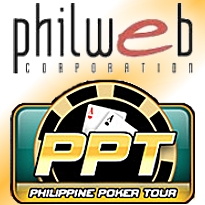 PhilWeb has boffo Q1; online gamers merge; Philippine Poker Tour announced
