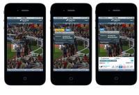 racing mobile app