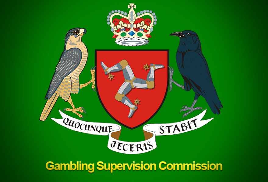Ray Davies talks about Isle of Man Gambling Supervision Commission