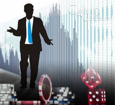 Investing the hard way, Reviewing 1Q Earning on Gambling Industry Sector