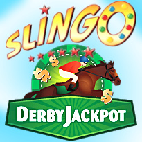 Slingo planning real-money play in UK; DerbyJackpot gamifies horse betting
