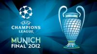 UEFA Champions League Munich Final 2012