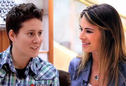 Pro Poker Player Vanessa Selbst Interview by Tatjana Pasalic