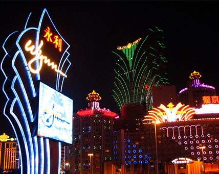 Gambling News, Commencing The Battle for Macau Casinos