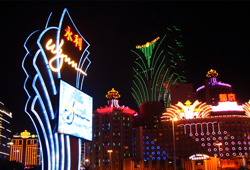 Investing The Hard Way: The Battle For Macau