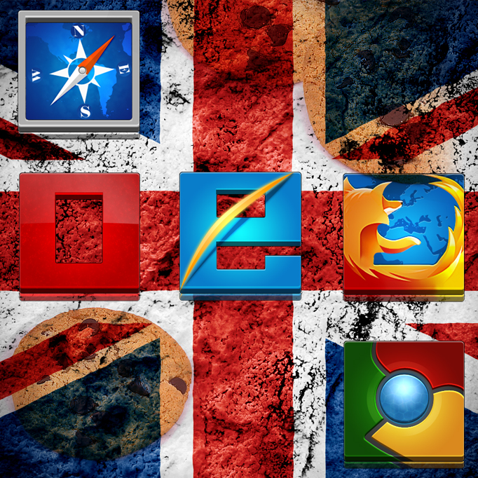 UK Preps Up A New Web Browser Cookie Legislation