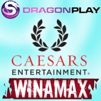 Caesars Interactive share sale; Winamax US free-play; Dragonplay raises $14m