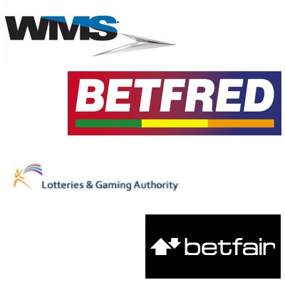 WMS partner with Partouche; Betfred want online growth; LGA obtain business award; Betfair hire director of trading