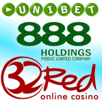 Unibet exits Spain; 888 Holdings exec pay questioned; 32Red wins domain fight
