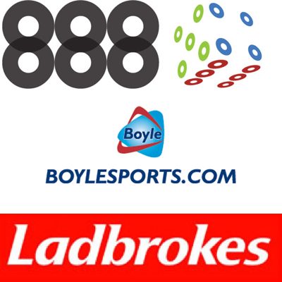 888 settles Spanish bill; Boyles release WSOP Facebook app; Lads dealt blow by Froch