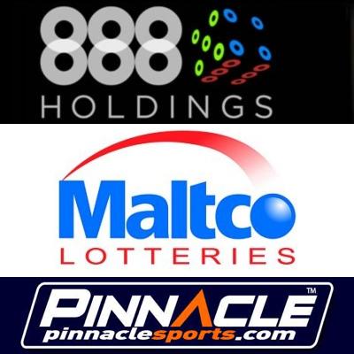 888 settle in Spain; Maltco injunction lifted; Pinnacle licensed in Alderney
