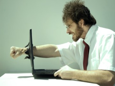 Slow websites costing firms dearly