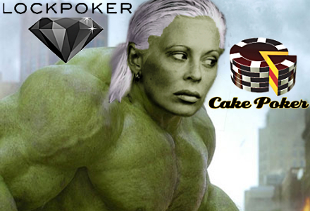 Lock Poker outgrows Merge, acquires Cake assets, forms Revolution Gaming