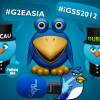 Twitter Team for iGaming SuperShow and G2E Asia